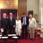 Vingt-et-unième rencontre : La venue du Messie, du point de vue de chaque tradition