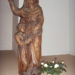 Retraite interreligieuse - 2 décembre 2011 - Centre Spirituel des Frères Carmes d'Avon
