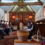 Retraite Interreligieuse - 20 avril 2012 - Monastère Syriaque Orthodoxe, Chandai