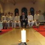 Rencontre interreligieuse de Prières - 27 mai 2009