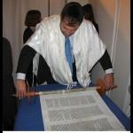 Rabbin Gabriel FARHI