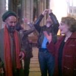 Sur le Labyrinthe, dialogue intra-religieux, islamo-chrétien