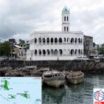 Grande mosquée de Moroni