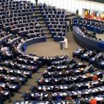 Le discours historique du pape François devant le Parlement européen