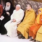 Devenir artisans de paix, artistes de Dieu
