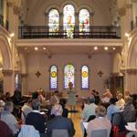Chapelle du Saint-Sacrement
