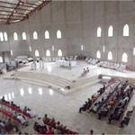 Cathédrale Saint Joseph de Sangmélina