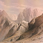 L'Appel du Sinaï